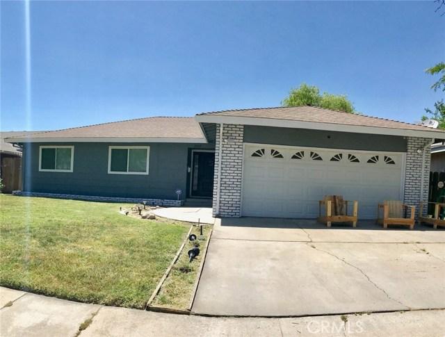 3363 San Luis Rey Court, Merced, CA 95348