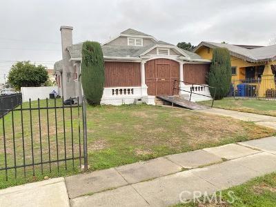 4239 Halldale Ave, Los Angeles, CA 90062