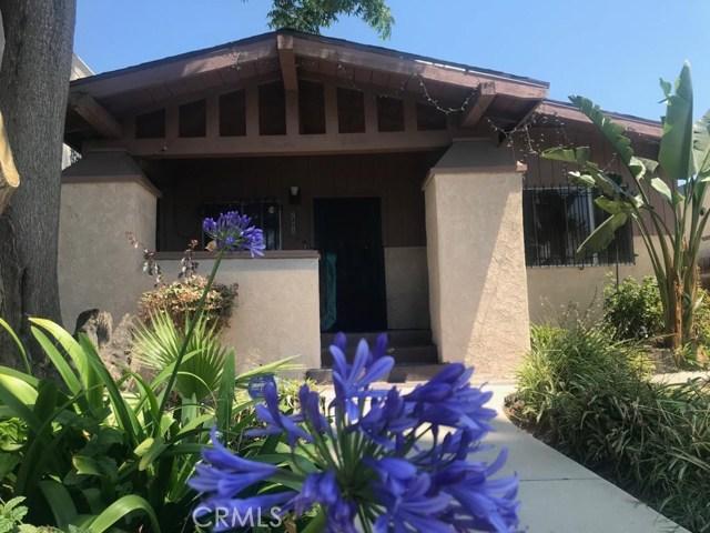 2804 S Palm Grove Avenue, Los Angeles, CA 90016