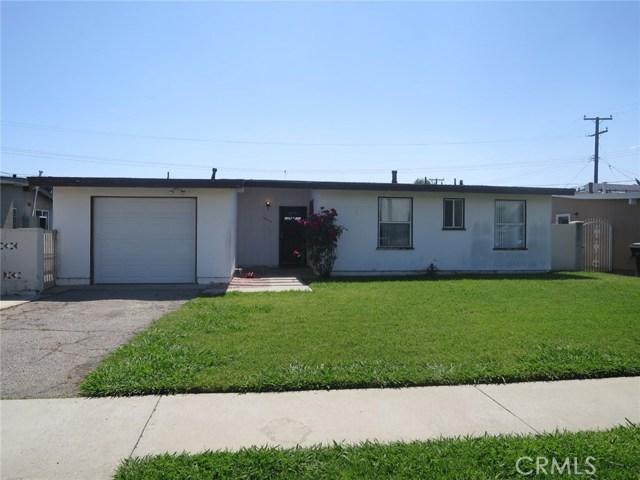 13614 Ector Street, La Puente, CA 91746