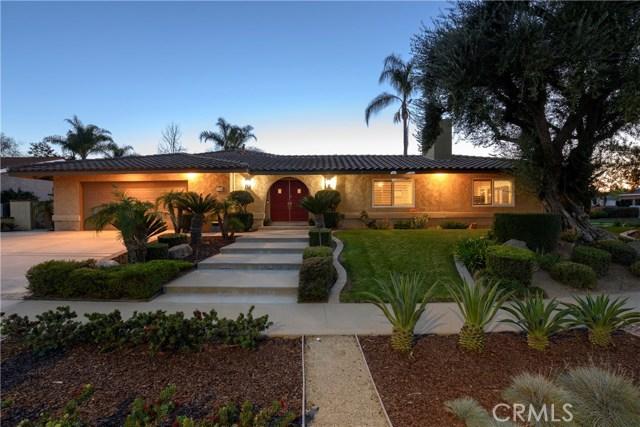 1784 Moreno Avenue, Corona, CA 92879
