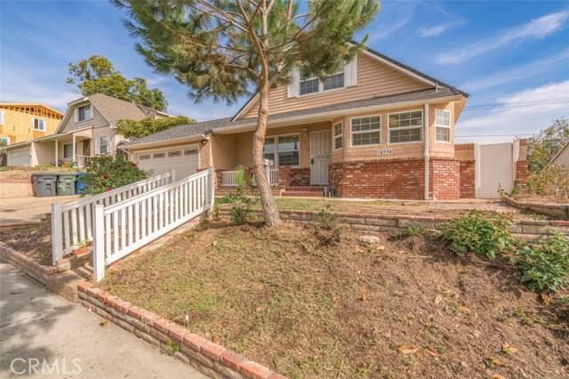 14934 Lofthill Drive, La Mirada, CA 90638