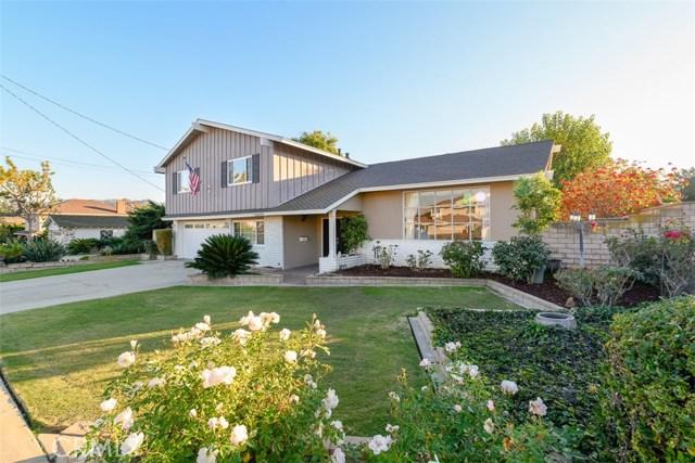 15572 La Subida Drive, Hacienda Heights, CA 91745