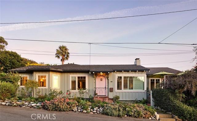 Photo of 567 Flora Street, Laguna Beach, CA 92651