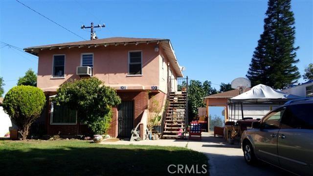 1011 E Saint Gertrude Place, Santa Ana, CA 92707