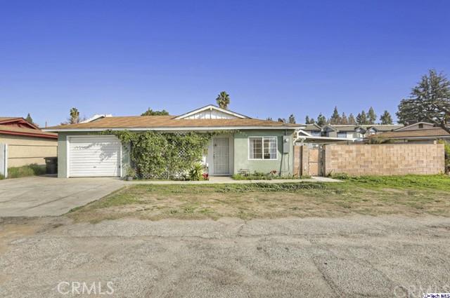 1233 W Badillo Street, Covina, CA 91722