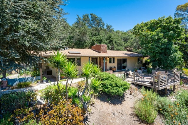 715  Dixie Lane, San Luis Obispo, California