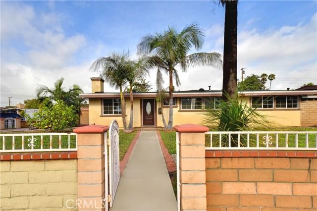 12401 Trask Avenue, Garden Grove, CA 92843