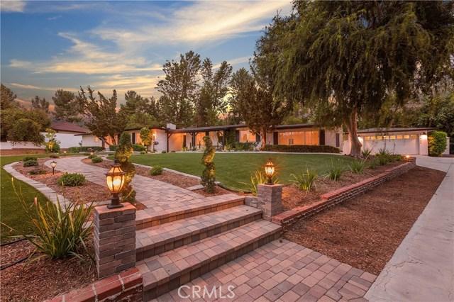10711 Crawford Canyon Road, North Tustin, CA 92705