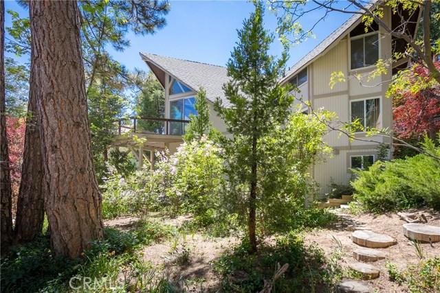27509 W Shore Road, Lake Arrowhead, CA 92352