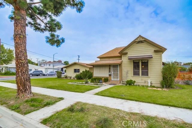 95 W 48th Street, Long Beach, CA 90805