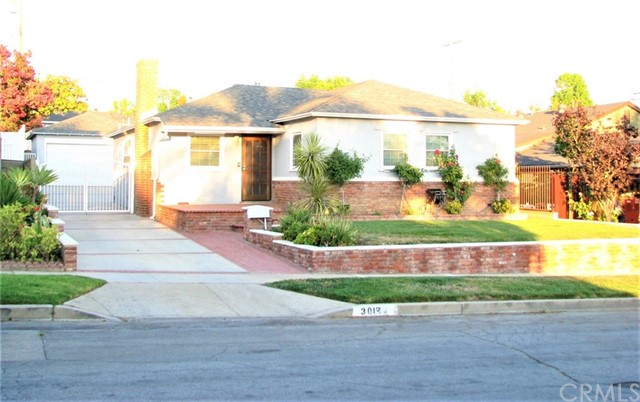 3012 N Frederic St, Burbank, CA 91504