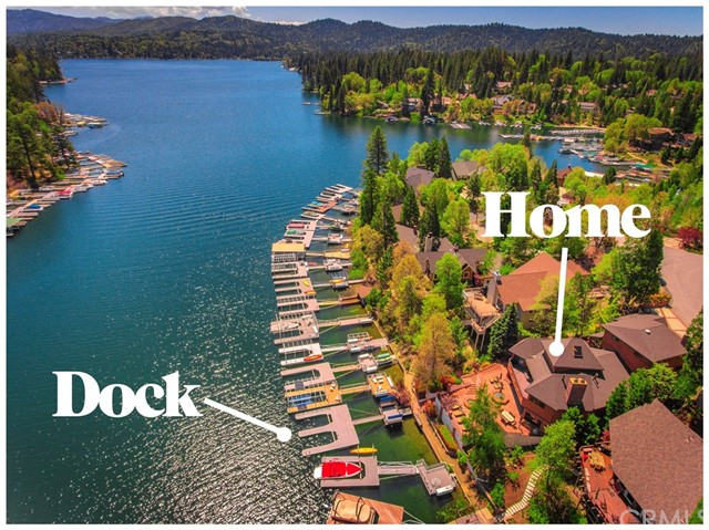 27563 West Shore Road, Lake Arrowhead, CA 92352