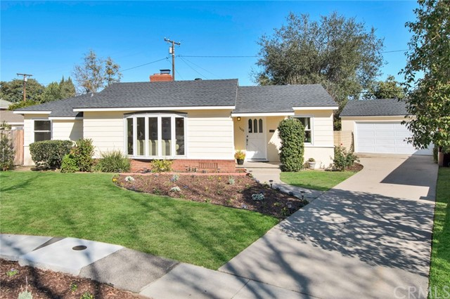 1609 N Towner Street, Santa Ana, CA 92706