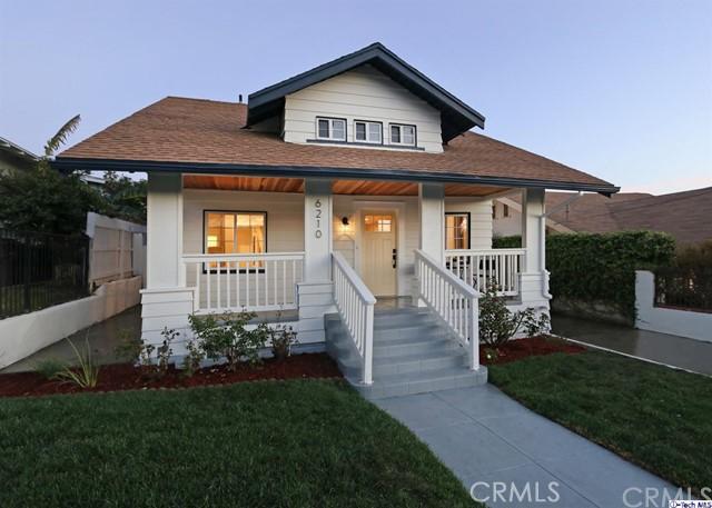 6210 Burwood Avenue, Los Angeles, CA 90042
