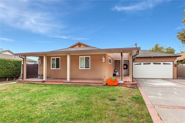 107 S Butterfield Road, West Covina, CA 91791
