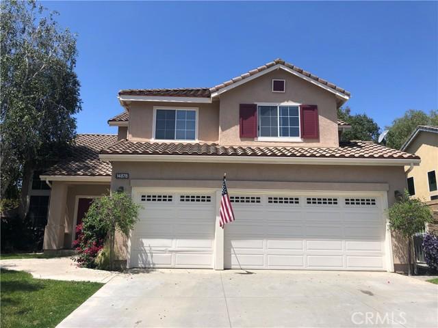 14878 Avenida Anita Chino Hills, CA 91709