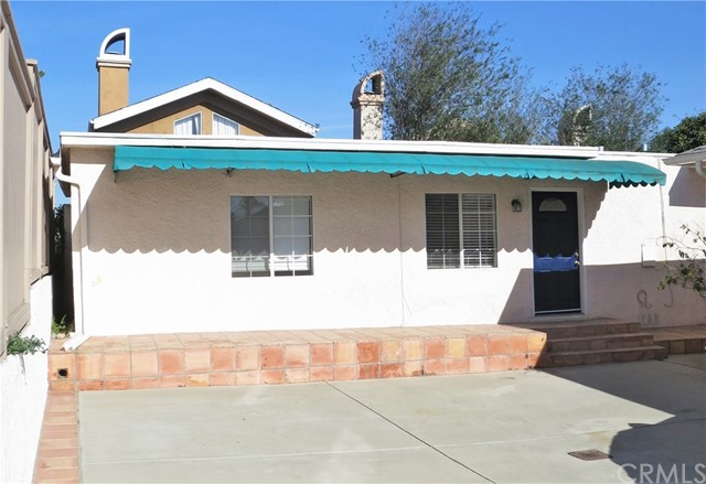 1721 Grant Avenue A, Redondo Beach, California 90278, 2 Bedrooms Bedrooms, ,2 BathroomsBathrooms,For Rent,Grant,SB21012106