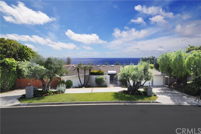 2805 Via Neve, Palos Verdes Estates, CA 90274