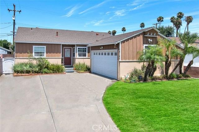 14145 Kelford Street, Whittier, CA 90604
