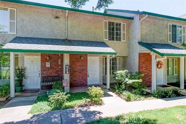 1125 Sheridan Avenue 9, Chico, CA 95926