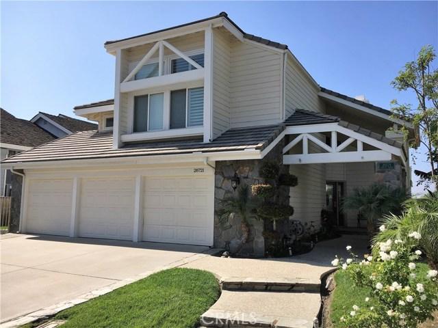 28721 Walnut Grove, Mission Viejo, CA 92692