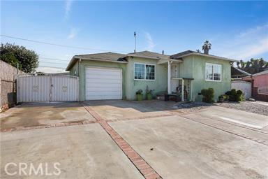 14926 S Menlo Avenue, Gardena, CA 90247