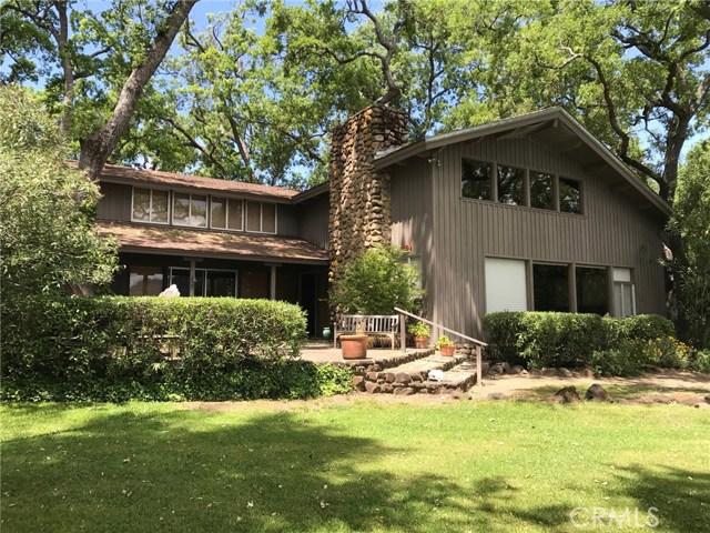8278 Peninsula Drive, Kelseyville, CA 95451