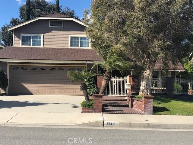 7829 Poinsettia Drive, Buena Park, CA 90620