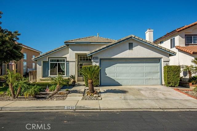 10240 Basalt Lane, Mentone, CA 92359