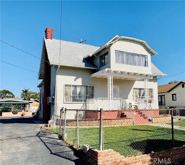 3641 Lanfranco Street, East Los Angeles, CA 90063