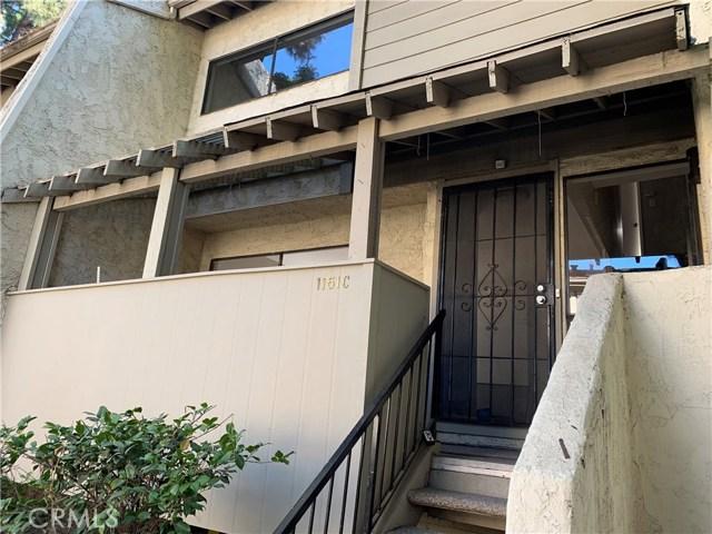1151 W Badillo Street C, Covina, CA 91722