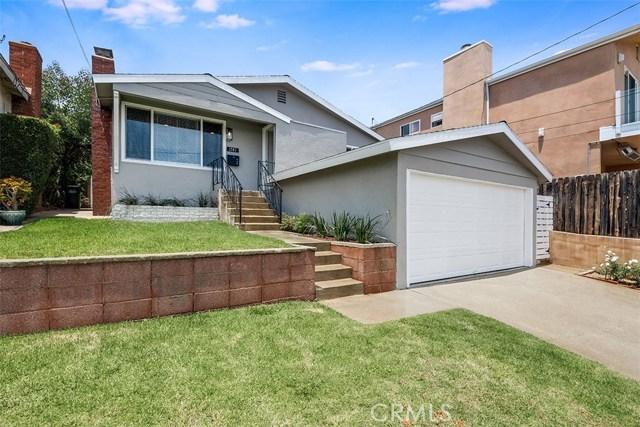 1741 Wollacott Street, Redondo Beach, California 90278, 3 Bedrooms Bedrooms, ,1 BathroomBathrooms,For Rent,Wollacott,SB19138863