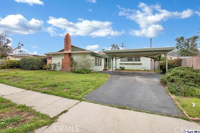 10385 Mather Avenue, Sunland, CA 91040