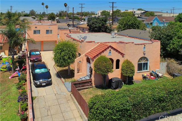 615 S Duncan Avenue, East Los Angeles, CA 90022