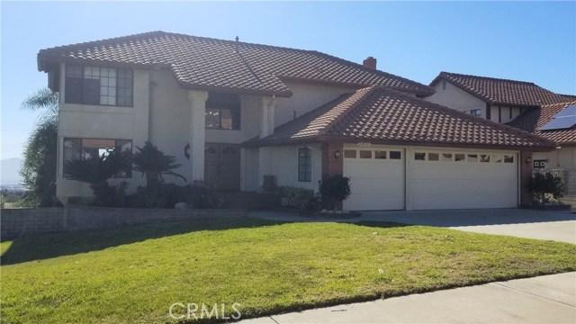 11031 Appomatox Court, Rancho Cucamonga, CA 91737