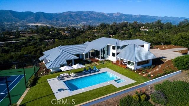 4558 Via Esperanza, Santa Barbara, CA 93110