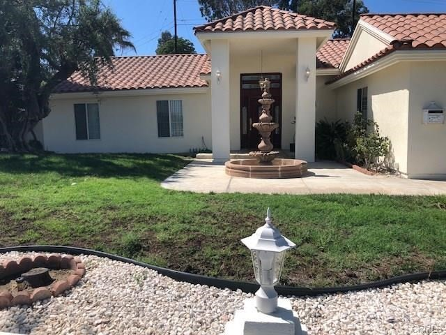 1840 E Sunview Drive, Orange, CA 92865