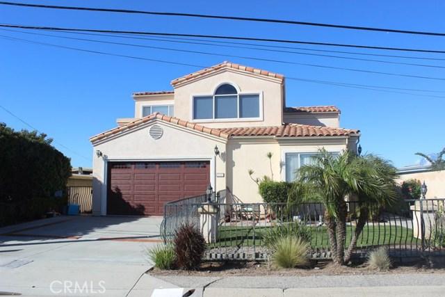 5307 Bindewald Road, Torrance, CA 90505