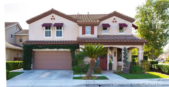 1208 Veranda Court, Fullerton, CA 92831