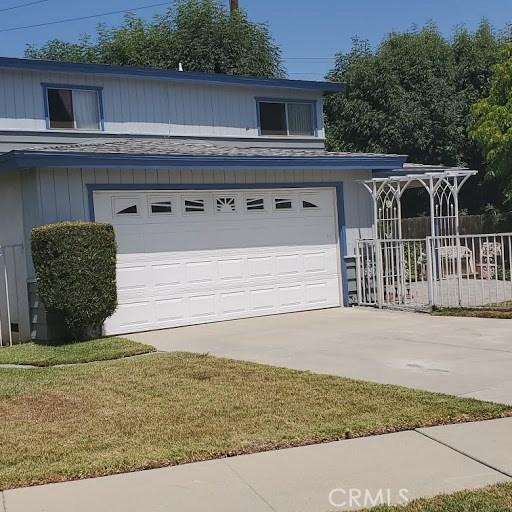 816 E Avenida De La Merced, Montebello, CA 90640