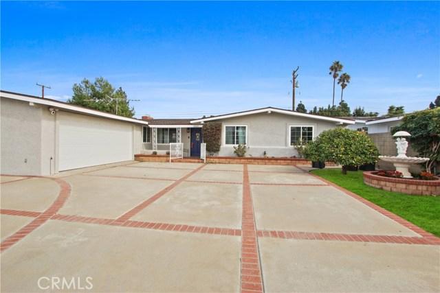 2362 Cornell Drive, Costa Mesa, CA 92626