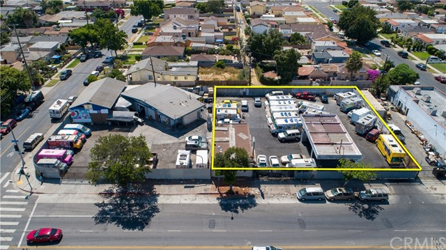 9513 Avalon Boulevard, Los Angeles, CA 90003
