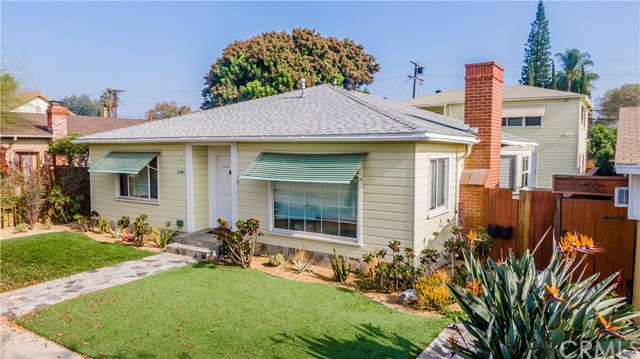 3540 Orange Avenue, Long Beach, CA 90807