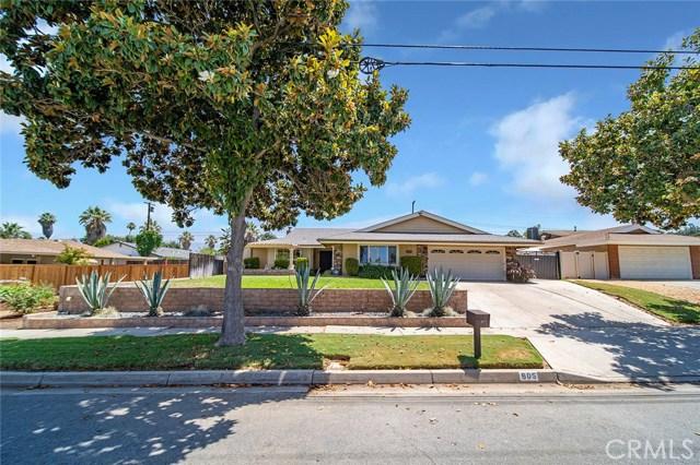 605 Roosevelt Road, Redlands, CA 92374