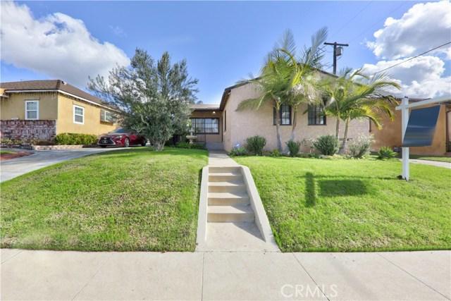 10916 S Wilton Place, Los Angeles, CA 90047