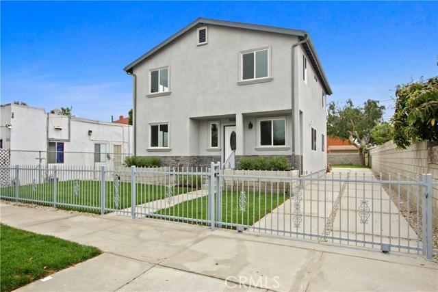 1038 N Banning Boulevard, Wilmington, CA 90744