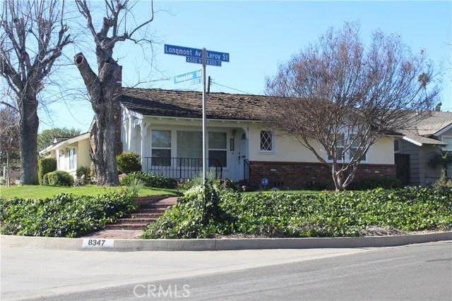 8347 Leroy Street, San Gabriel, CA 91775