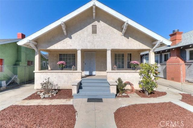 4509 Mosher Avenue, Montecito Heights, CA 90031