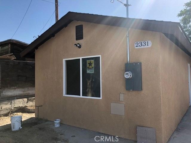 2331 Wilshire Alley, Bakersfield, CA 93305